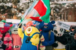 Приз Главы забрала команда «Панда и его команда» из Чистопольского муниципального района